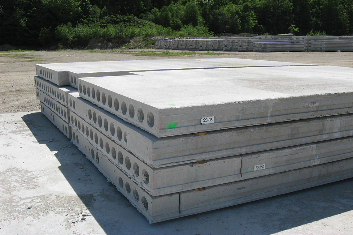 Girder Slab Features Amp Benefits
